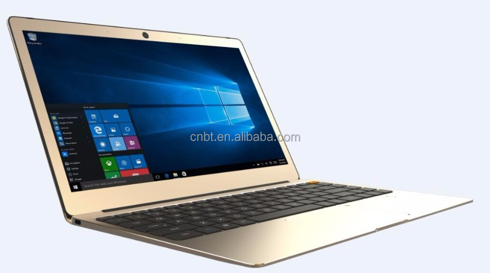 Super thin 10.1 inch Dual Core tablet pc with Keyboard 2 in 1 laptop netbook with Dual System Intel Z8350 64bit