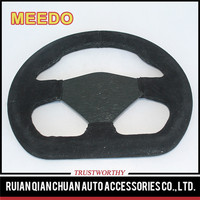 Cheap hot sale top quality 10ich carbon fiber steering wheel