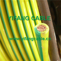 Tri-Rated cable wire