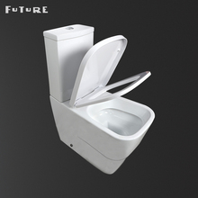 Wc Wholesale Wholesaler Bathroom Closet Price Style Design Western Two Piece Toilet Back To Wall