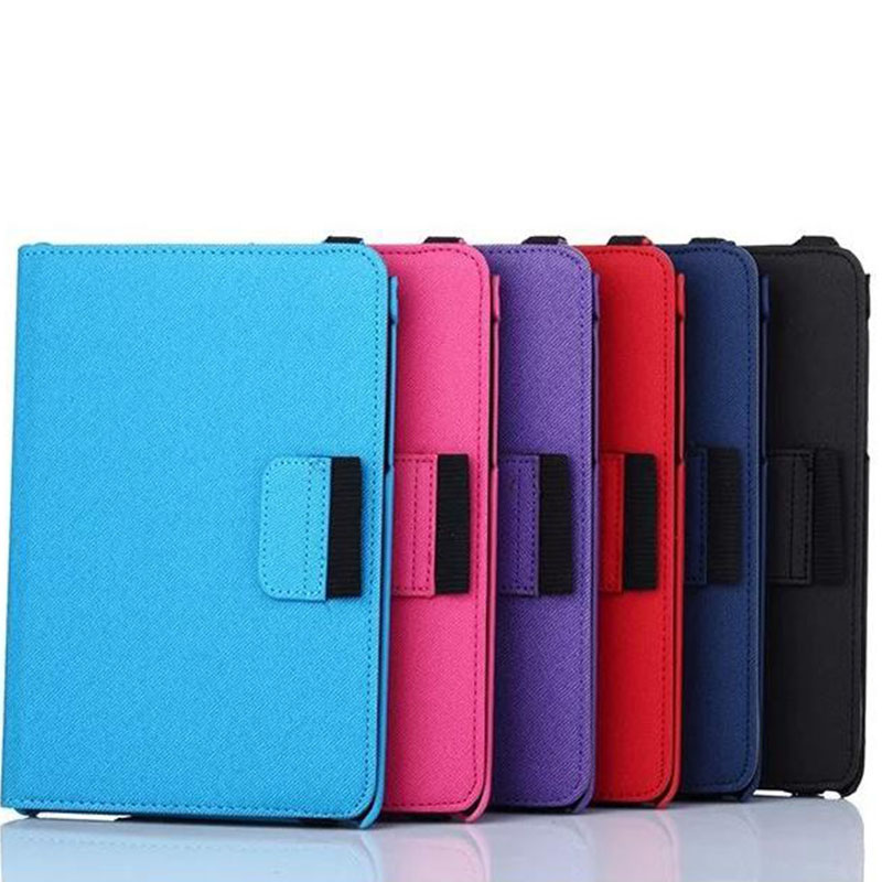 2016 New Color 9.2 inch flip cover case for tablet