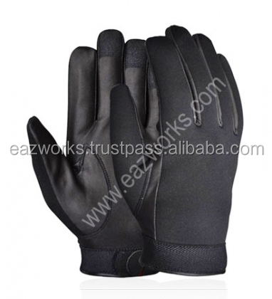 Top Ranked Shooting Gloves/Police Gloves/Military Gloves