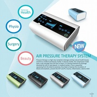 2014 new product pressure therapy home care machine (IPC) Anti DVT Lymph edema