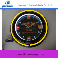 New Design Custom Picture Digital Clock For Sale
