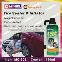 Tubeless Tyre Puncture Sealant