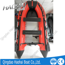 High Quality 3m Aluminum Floor Cheap Inflatable Boats