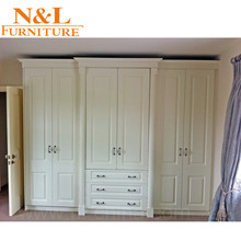 ready made Low price Sliding Door Wooden Wardrobe Designs made in China children bedroom wardrobe design