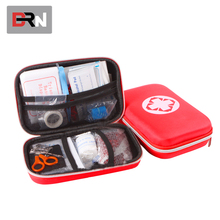 eva medical case emergency first aid kit case