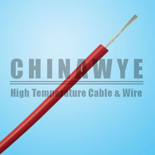 Electrical silicon cable wire