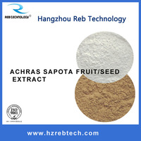 REB TECH ACHRAS SAPOTA FRUIT/SEED EXTRACT