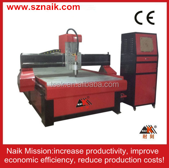 high stability Shenzhen 3d wood carving cnc router for sale