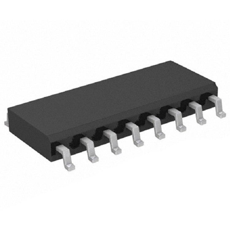 IC MUX CMOS ANG DUAL 8CH 16SOIC Interface - Analog Switches, Multiplexers, Demultiplexers DG408LDY-T1-E3