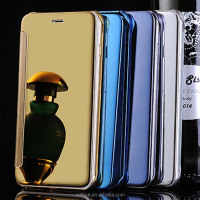 Wholesale new design colorful pu leather wallet design cell phone case for iphone 6 plus 5.5 inch mobile case