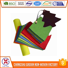 High quality Make to Order tennis ball felt fabric
