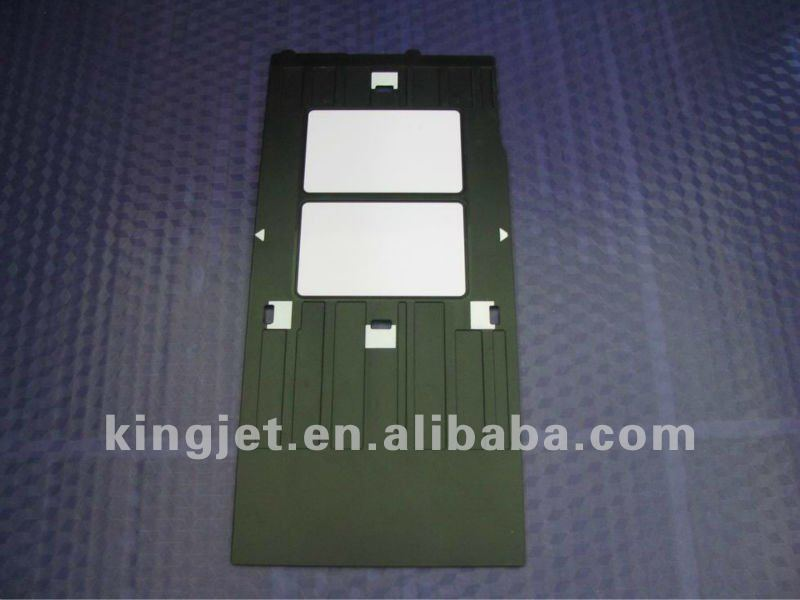wholesale pvc business card tray for epson r230 r220 t60