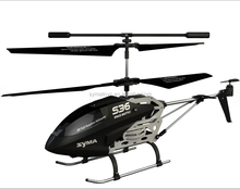 Syma S36 2.4G metal rc helicopter
