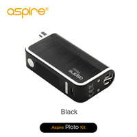2014 Best Christmas gift Aspire CF MOD!100% original Aspire plato 1 pc18650 battery kit in stock & fast shipping