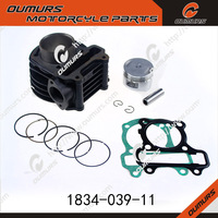 Motorcycle Cylinder Assy for HONDA ACTIVA 100