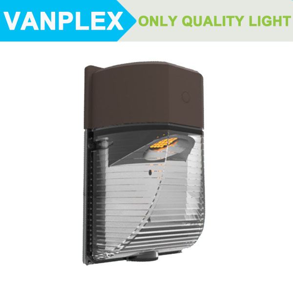 Shenzhen led wall pack fixture 50000H Life Span IP65 Mini wall pack 18w
