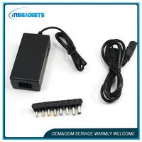 laptop charger 90w , H0T007 , 19v notebook laptop battery charger