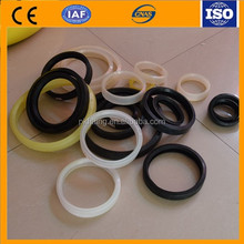 High Quality Concrete Pump DN100 Rubber Gasket For Pipe