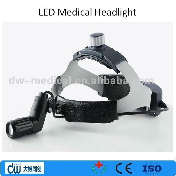 Surgical instrument / LED medical headlight