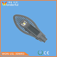 cheap price high quality ip65 Aluminum Alloy 30w led street light