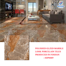 24x24 foshan professional producing decorative china ceramic and porcelana floor and wall marble tiles price in pakistan