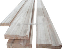 solid paulownia finger joint panel
