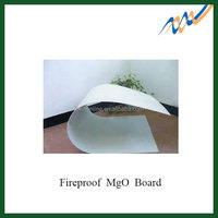 Cheap Price for Glass fiber fireproof resistant MgO board