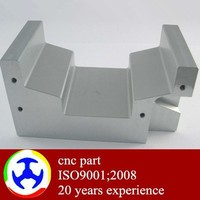 Cnc Machining Parts CNC Aluminum Metal
