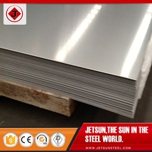 Hot Selling 410 430 409 Cold Rolled Stainless Steel Sheet Warehouse