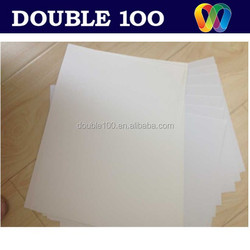 high quality rc glossy photo paper for inkjet printer
