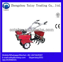 Auto multi functiontilling fields machine on sale