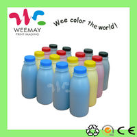 color Toner Powder used for laser Printer supplies