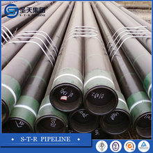 Api 5ct C90 Casing Pipe Ltc R3/Steel Water Well Casing Pipe