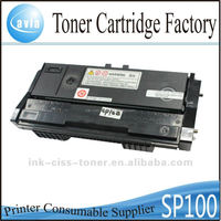 compatible ricoh aficio sp 100 for Ricoh SP100SF/SP100SU