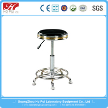 stainless steel lab stool /one legged chair/chemical stools