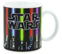 Buy 11oz ceramic space invader heat sensitive star wars mug in ...