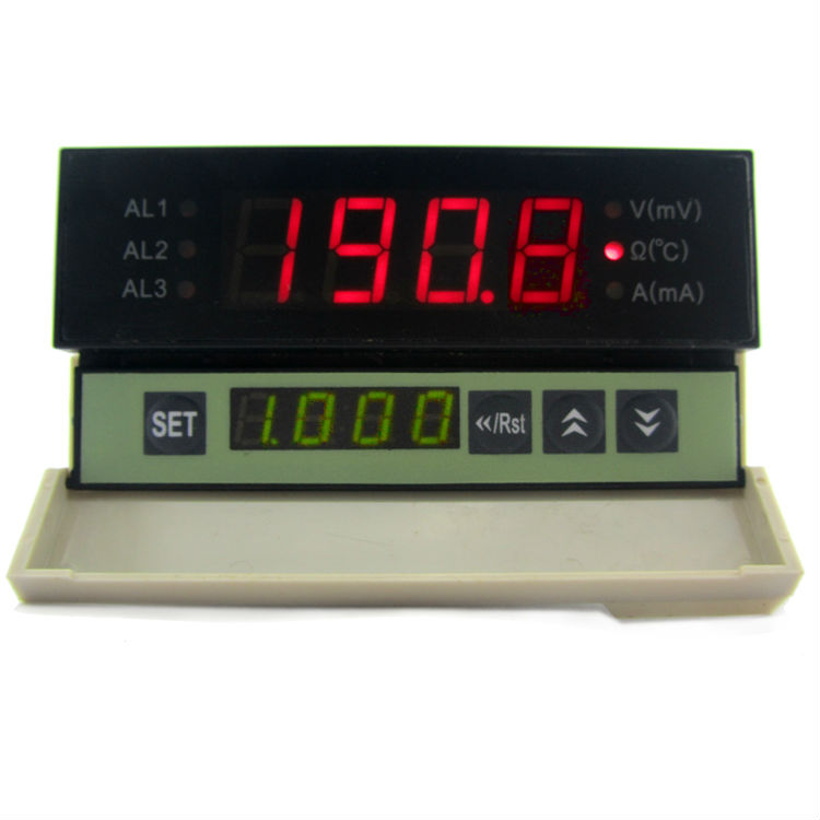DS8-RRRRB Digital Pressure Indicator for chemical fiber filament