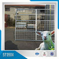 Steel Sheep Yard Fence Panel