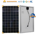 RESUN 200W 3BB 4BB Polycrystalline Silicon Solar Panel good price factory direct sale