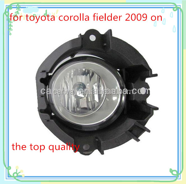 Auto lighting for Toyota Corolla Fielder 2009 ON top quality