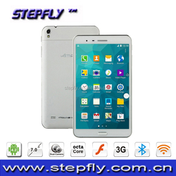 Original Ampe A78 MTK6592 Octa Core 1.7GHz 2GB + 16GB 7.0 inch FHD IPS Touch Screen Android 4.2.2 3G Phone Call Tablet PC