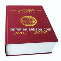 Hardcover Dictionary Printing -Print Dictionary