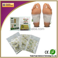 body relaxer Herbal slimming product Detox pads