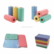 nice disposable dinner cloth disposable Cleaning cleaning disposable nonwoven towel
