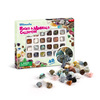 Ultimate Rocks&Minerals Collection, 48pcs asstd.