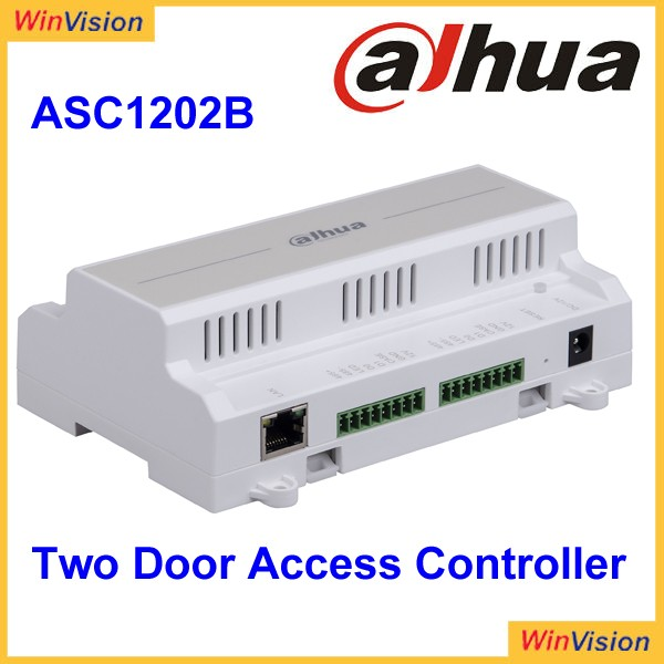 original dahua brand ASC1202B Dahua Home Standalone Rfid Door Access Control have stock
