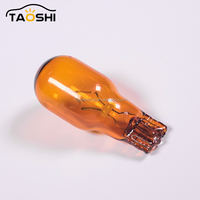 Automobile Halogen Motorcycle Bulb Dc12V T15